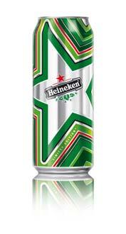Heineken Design Star