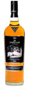The Macallan Fine Oak 30 Years Rankin
