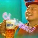 Le patron de la TV Nord Coréenne viré pour une pub pour la bière