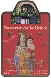 Briere de Noël 2009