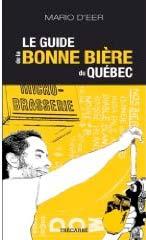 Guide de la bonne bière du Québec