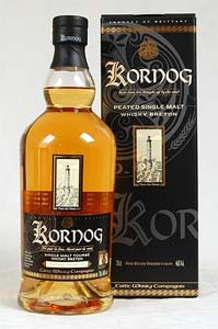 Kornog Single Malt