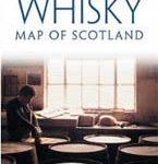 Une sélection de livres sur le whisky pour vos cadeaux de Noël