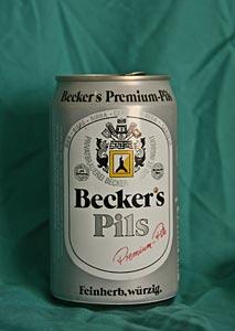 Becker's Pils