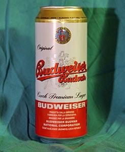 Budweiser Budvar