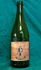 Iris Beer Ambrée