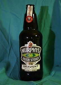 Murphy's Irish Stout Draught