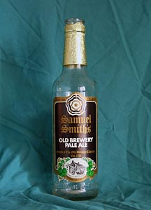 Samuel Smith Pale Ale