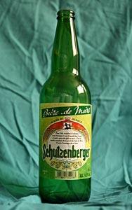 Schutzenberger Biere de Mars
