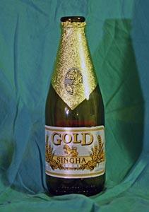 Singha Gold