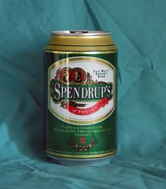 Spendrup's Export