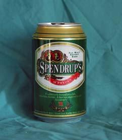 Spendrup's Export