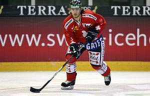 Photo Swiss Ice Hockey Association