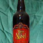 Thomas Becket Bière de Noël
