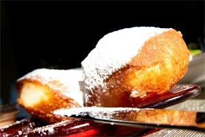 Les beignets de pommes la bi re par la brasserie de la bri re malts et houblons le webzine - Pate a beignet a la biere ...