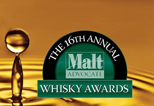 Malt Advocate Awards