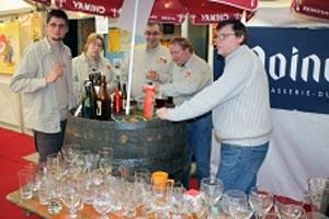 Week-end Bières Spéciales de Sohier