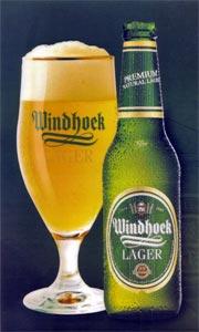 La Windhoek Lager