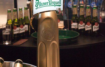 Pilsner Urquell partenaire des Bocuse d'Or (portfolio)