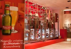 L'Atelier des Brasseurs Kronenbourg