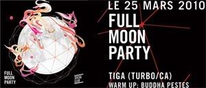 Singha Full Moon Party au Social Club