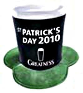 Guinness Saint Patrick