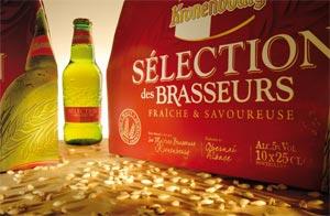 Kronenbourg Selection des Brasseurs