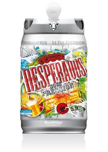 Desperados mini-fût