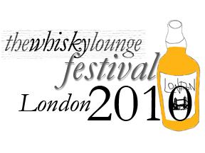 Whisky Lounge Festival London