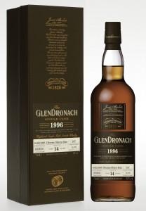 1996 Cask197 par Glendronach