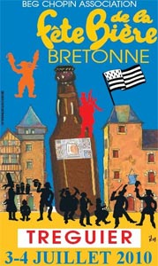 Fête de la bière bretonne
