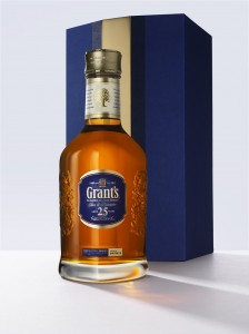 Grant's 25 Year Old