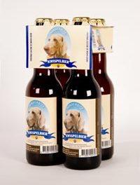 La Kwispelbier, bière pour chien, veut s'implanter en France
