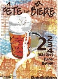 Fête de la Bière de Charleville-Mézières