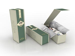 Coffret Glen Deveron 10 ans
