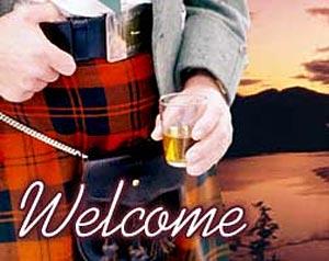 Le whisky et le tourisme en Ecosse