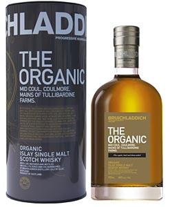 The Organic de Bruichladdich