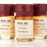 Glenmorangie et Ardbeg disponibles en 3cl chez Master of Malt