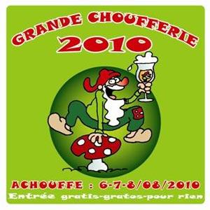 Grande Choufferie 2010
