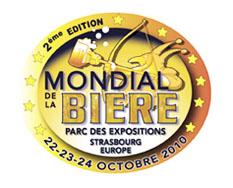 Mondial de la Bière de Strasbourg
