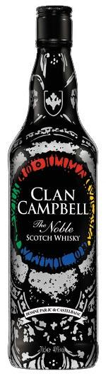 Clan Campbell La Nuit de Castelbajac