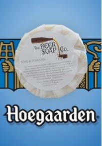 Beer Soap Hoagaarden
