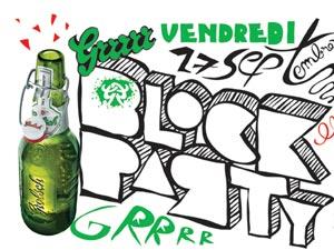 Grrrrr Block Party 2010