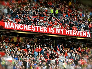Old Trafford ©Paolo Camera