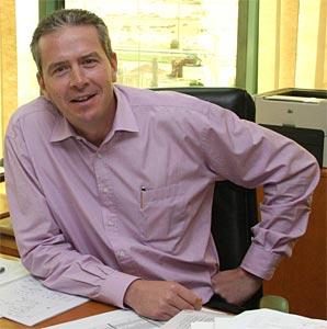 Marc Busain