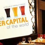 Un site pour vanter Bruxelles comme capitale de la bière