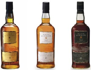 Bowmore Trilogy 1964