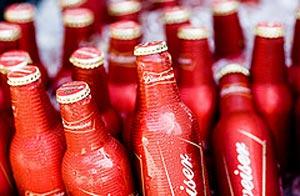 Bière Budweiser ©Thomas Hawk