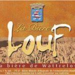 La Bière Louf lancée officiellement à Wattrelos