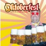 L'Oktoberfest cela se passe aussi au Ninkasi Gerland